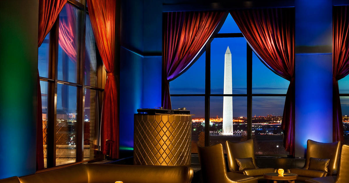 POV AT W WASHINGTON DC | Home
